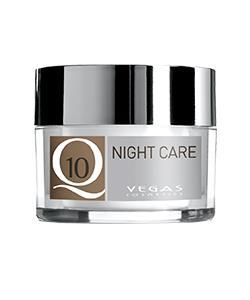 Q10 night cream