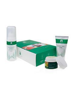 Travel Set Aloe Vera